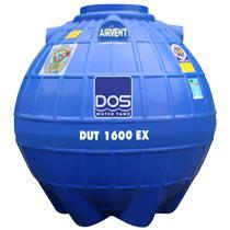 ถังเก็บน้ำใต้ดิน รุ่น DOS Extra DUT EX