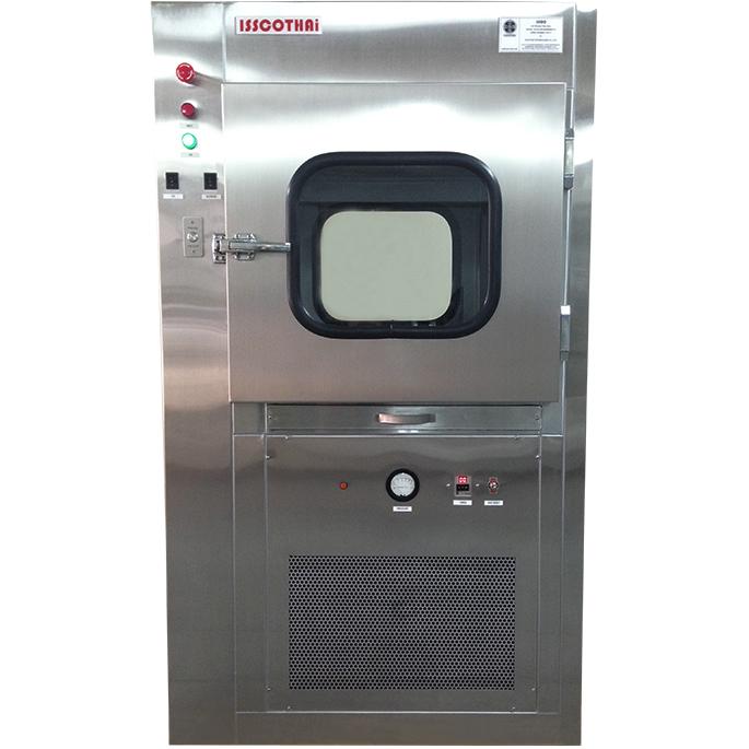 Air Shower Pass Box (ช่องส่งของภายใน Cleanroom)