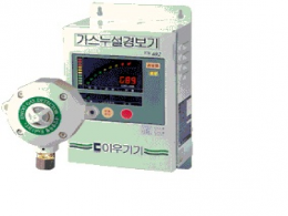 เครื่องวัดก๊าซรั่ว รุ่น EW-401