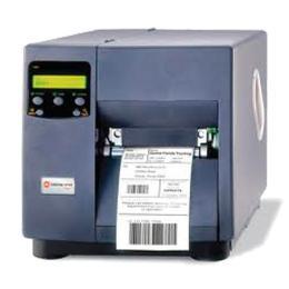 เครื่องพิมพ์บาร์โค๊ด I-Class I-4208