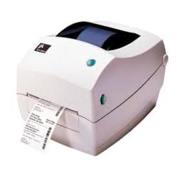 เครื่องพิมพ์บาร์โค๊ด Zebra TLP 2844
