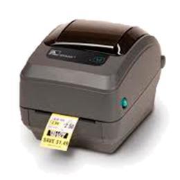 เครื่องพิมพ์บาร์โค๊ด Zebra GX420d