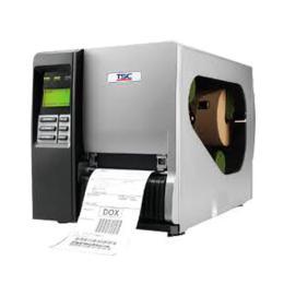 เครื่องพิมพ์บาร์โค๊ด TTP-344M Plus
