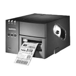 เครื่องพิมพ์บาร์โค๊ด TTP-246M Series