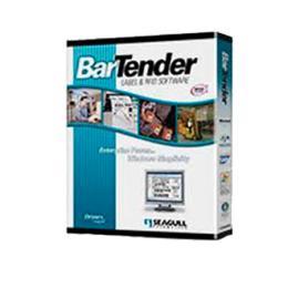 โปรแกรม BarTender