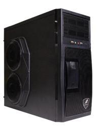 เคสคอมพิวเตอร์ Delux รุ่น ST5