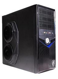 เคสคอมพิวเตอร์ Delux รุ่น ST8