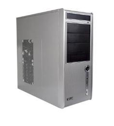 เคสคอมพิวเตอร์ Delux รุ่น MF432