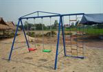 อุปกรณ์สนามเด็กเล่นและเครื่องออกกำลังกาย