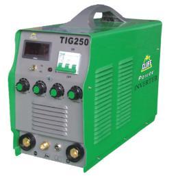 เครื่องเชื่อม TIG250