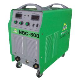 เครื่องเชื่อม NBC 500 (IGBT)