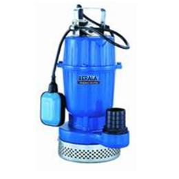 ปั้มน้ำไฟฟ้า QDX10-16-0.75FB