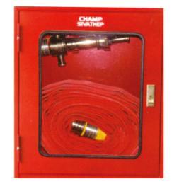 ตู้เก็บสายส่งน้ำดับเพลิง