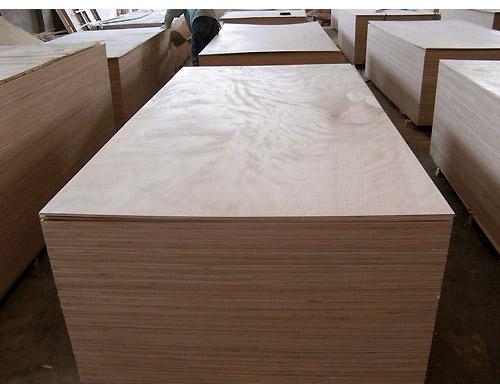 ไม้อัด (Plywood)