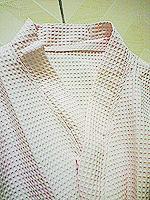 เสื้อคลุมใช้ในโรงแรม c001