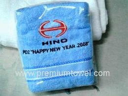 ผ้าขนหนูพรีเมี่ยม PR1001