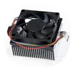 พัดลม  CPU