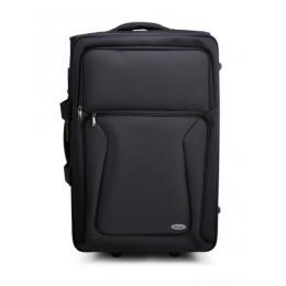 กระเป๋าเดินทางแบบผ้า รุ่น KL80007BK27