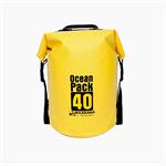 กระเป๋ากันน้ำ Ocean Pack 40L (Backpack)