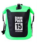 กระเป๋ากันน้ำ Ocean Pack 15L (Backpack)