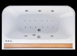 อ่างอาบน้ำ MB12I