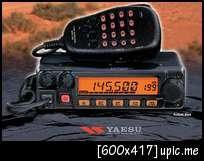วิทยุสื่อสาร YEASU FM-9012