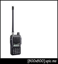 วิทยุสื่อสาร ICOM รุ่น IC-V80-T