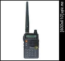 วิทยุสื่อสาร SPENDER รุ่น PILOT-144H