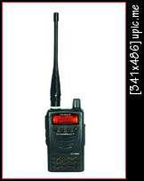 วิทยุสื่อสาร SENDER รุ่น SD-941