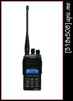 วิทยุสื่อสาร SENDER รุ่น SD-980H