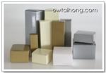 กล่องกระดาษ  (MS140)