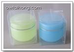 กล่องพลาสติกใส  (MS139)