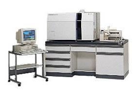 เครื่องสำหรับวิเคราะห์สาร ICPM-8500
