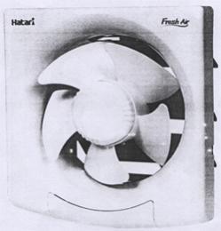 พัดลมระบายอากาศ HF-VW25M5 (N)