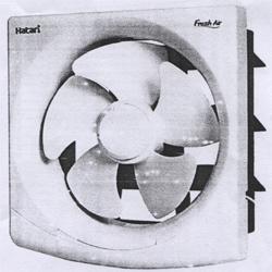 พัดลมระบายอากาศ HF-VW30M3 (N)