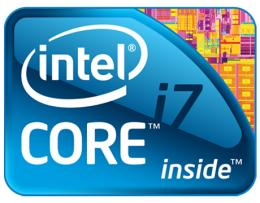 ซีพียู intel i7-2600K Overclock