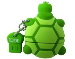 แฟลชไดร์ TURTLE 8GB