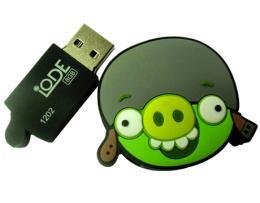 แฟลชไดร์ iode AN011 8GB