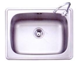 ซิงค์ล้างจาน รุ่น D60