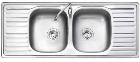 ซิงค์ล้างจาน  DX300+TP