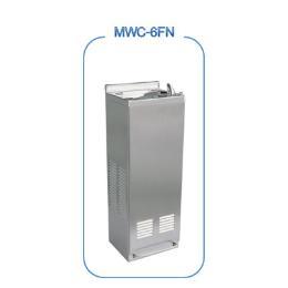 ตู้น้ำมือกดเท้าเหยียบ MWC-6NF