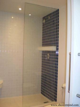ฉากกั้นห้องอาบน้ำ 36
