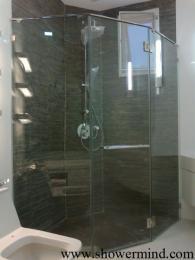 ฉากกั้นห้องอาบน้ำ 39