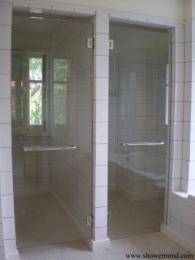 ฉากกั้นห้องอาบน้ำ 13