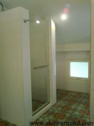 ฉากกั้นห้องอาบน้ำ 41