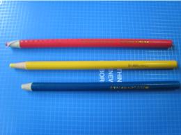 ดินสอสีเขียนผ้า