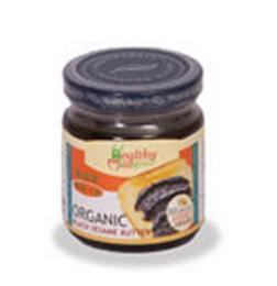 ครีมงาดำน้ำผึ้งออร์แกนิค 200g.