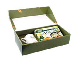กล่องของขวัญ Cereal set 1