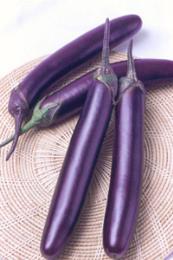 เมล็ดพันธุ์มะเขือยาวสีม่วงลูกผสม คาสิโน