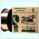 ลวดเหล็ก MIG-MAG Welding Wire (CO2wire)